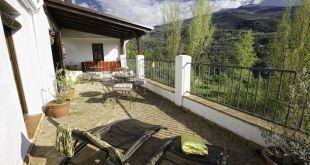 B&B Casa Rural Arroyo de la Greda Güejar Sierra Granada