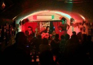 Cafe Pub Flamenco Le Chien Andalou