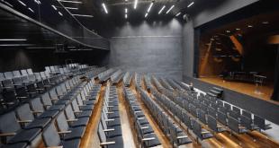 Centro Cultural Federico Garcia Lorca