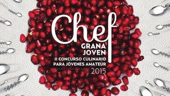 II granajoven chef Granada 2015