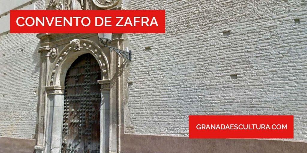 Convento de Santa Catalina de Siena Zafra Granada