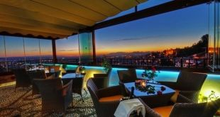 Hotel Mirador Arabeluj Granada