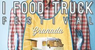I food truck festival Granada featured