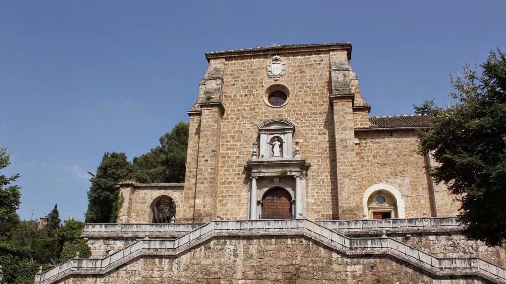 Monasterio de la Cartuja Granada Monumentos