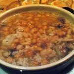 Restaurantes donde comer la Olla de San Antón en Granada