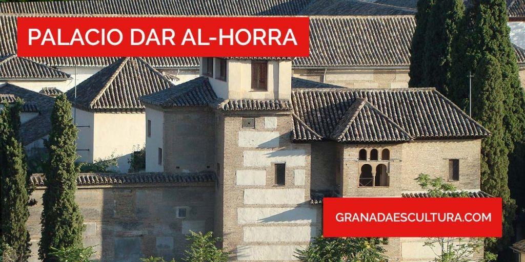 Palacio Dar Al horra Granada