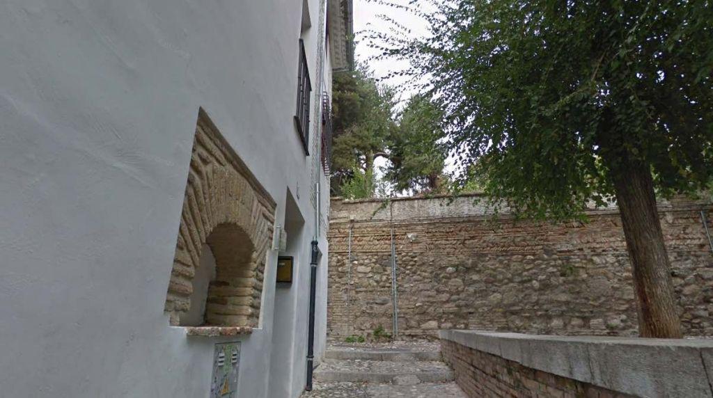 Placeta Carvajales Granada
