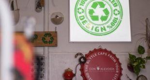 Recycling Shop Granada