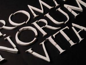 Romanorum Vita Exposición Granada