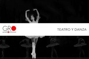 Programación de teatro y Danza en Granada