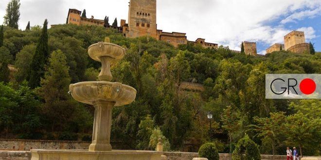 Granada en Noviembre es una Agenda llena de Cultura