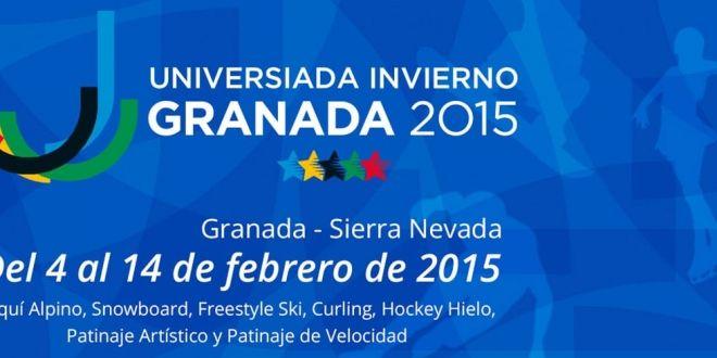 Universiada Granada 2015