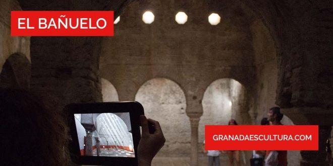 Bañuelo, Monumento Hispano Musulman de Granada