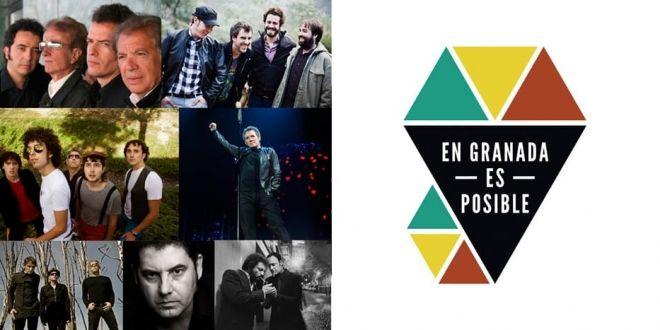 En Granada es posible. egep 2014
