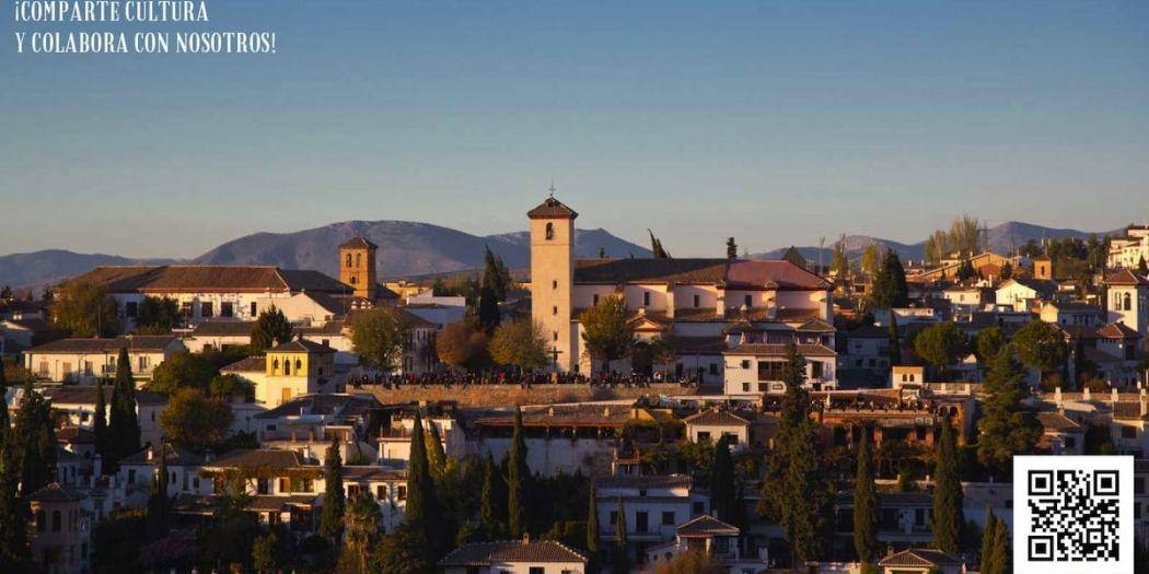 Envíanos tu evento de cultura en Granada