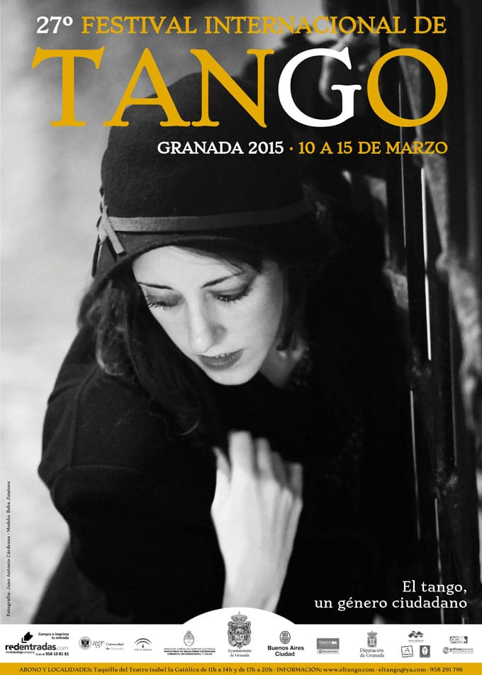 festival de tango de granada 2015