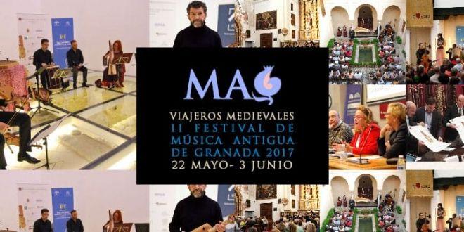 Festival de Música Antigua de Granada
