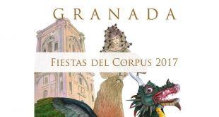 Fiesta del Corpus Christi Granada