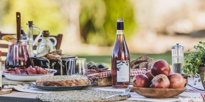 Granada como un buen vino
