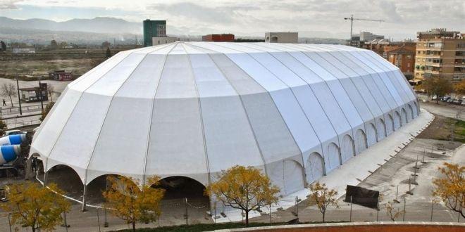 granada iglu universiada 2015