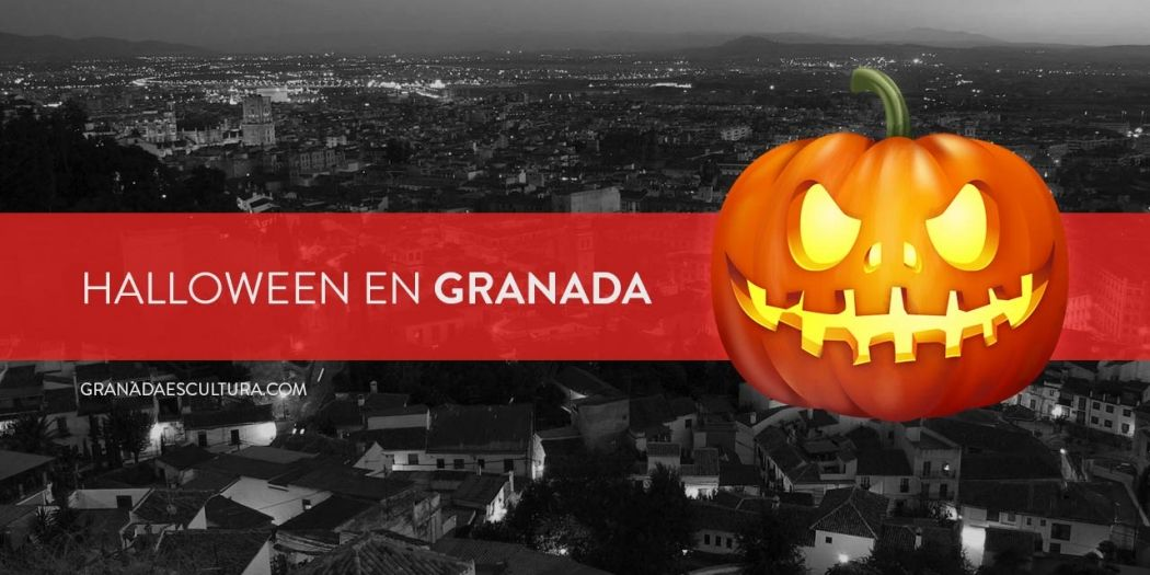 Qué hacer en Halloween en Granada? Todos los santos