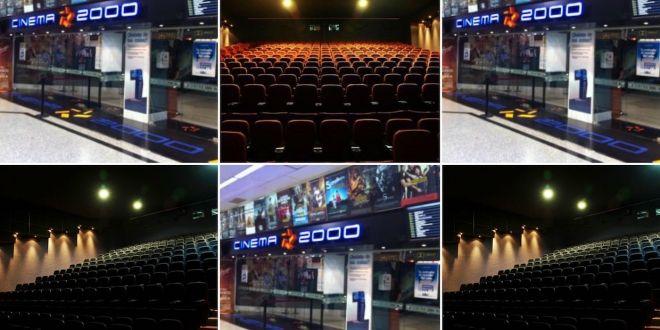 Megarama Granada Cinema 2000 Cartelera, Estrenos y Entradas