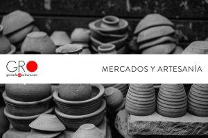 Agenda Mercados y artesanía en Granada