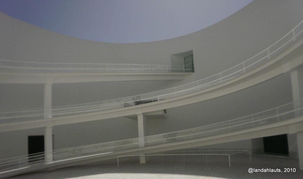 Museo de la Memoria de Andalucía CajaGranada