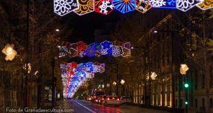 Regalos Navidad Granada