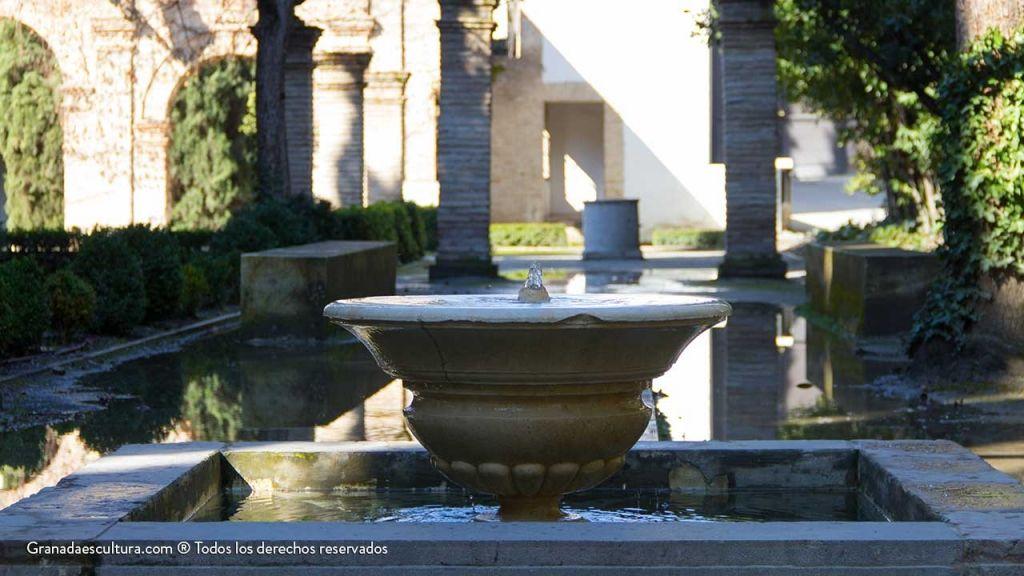 Palacio de los Córdova Granada Monumentos