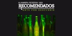 recomendados cervezas alhambra
