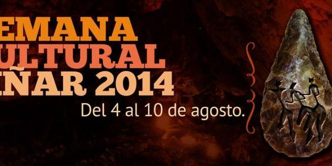 Semana Cultural de Píñar 2014